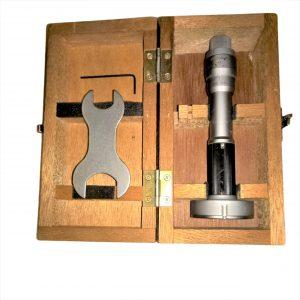 Mitutoyo 1.8″-2″ Bore Gauge 368 series