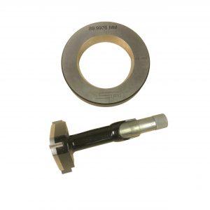 Mercer 77-103mm Bore Gauge