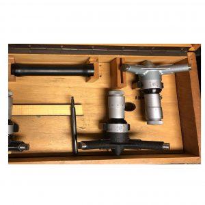 Tesa 100-200mm Bore Gauge Set