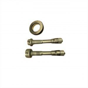 Mitutoyo 1.2″-2.0″ Bore Gauge Set 368 series