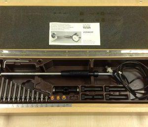TESA Veribor 50-300mm Cylinder Bore Gauge