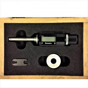 Bowers MKII Digital 10-12.5mm Bore Gauge