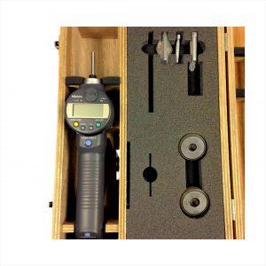 Mitutoyo 568 Digital 0.275″-0.5″ Bore Gauge Set