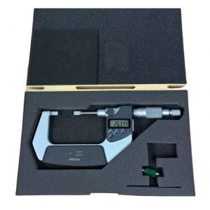 Mitutoyo 1″-2″ Digital Blade Micrometer 442-331