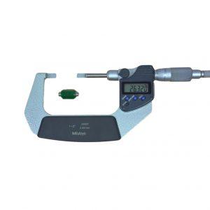 Micrometer - Blade