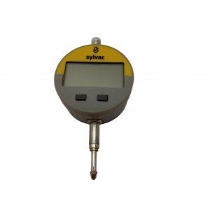 Sylvac Plunger Digital Dial Indicator 0.01 mm resolution