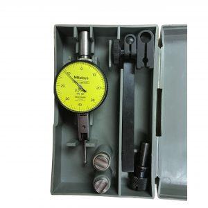 Mitutoyo 513-404T Lever Indicator