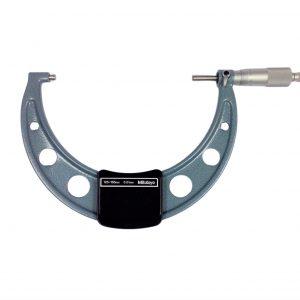 Micrometers - External - Metric