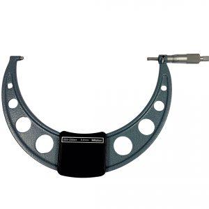 Mitutoyo 225-250mm External Micrometer 103 Series
