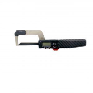 Helios 0-75mm Digital External Micrometer