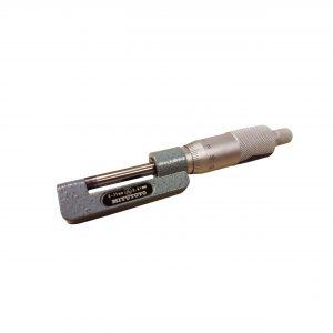 Micrometer - Hub