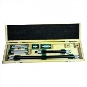 Micrometers - Internal