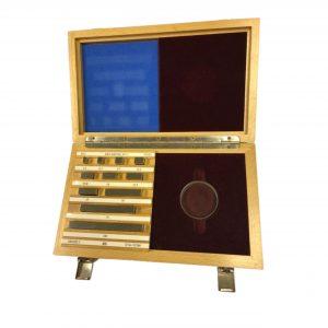Micrometer Check Set