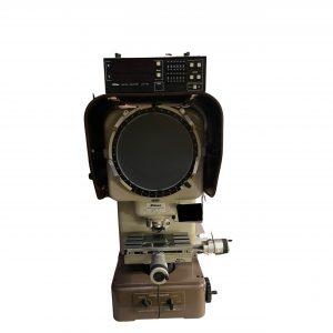 Optical Projector – Nikon 6C – Digital Readouts on X & Y Axis