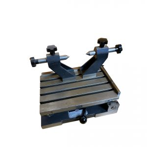 Sine Table: 10″ : With Centres Option