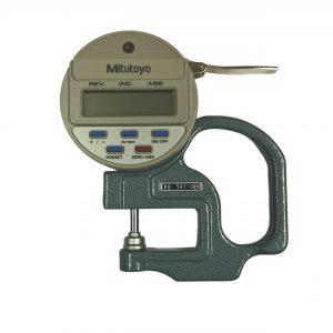 Mitutoyo 547-300 Thickness Gauge