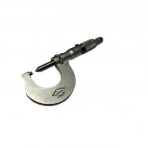 M&W 452 0-1″ Thread Micrometer 8-13TPI USS