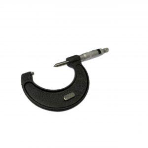 M&W 457 1-2″ Thread Micrometer 8-13TPI USS
