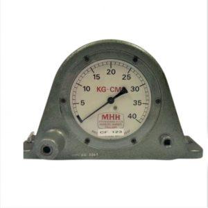Analogue Torque Meter 5 – 40 Kg – cms