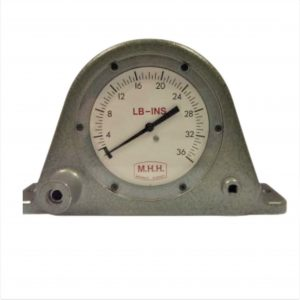 Analogue Torque Meter 2-36 (ib-ins)