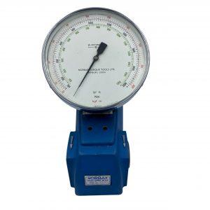 Analogue Torque Meter 100 – 2000 Nm