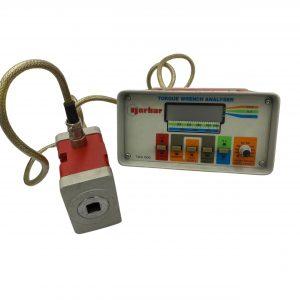 Norbar Digital Torque Analyser 10 – 1000 Nm