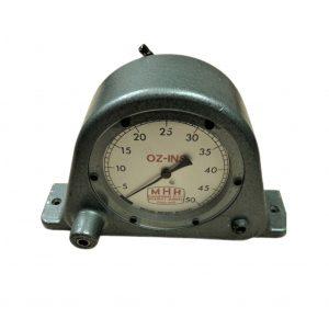 Analogue Torque Meter 5-50 (oz-ins)