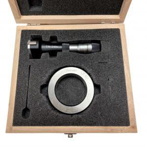 Bowers XT 2.5/8″-3.1/4″ Bore Gauge