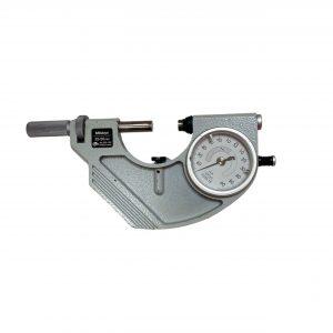 Dial Snap Meters